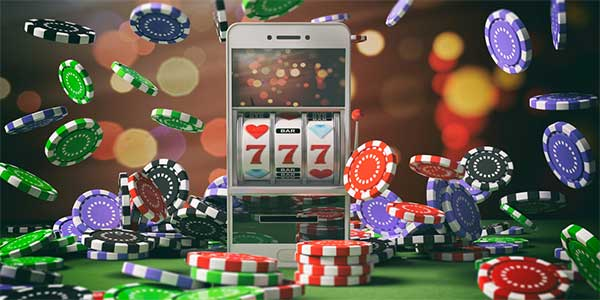 fun online by registering at online casino platforms.