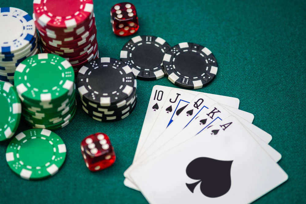Online gambling tips for placing a bet and earn money