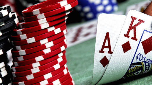 Play Your Best And Favorite Online Slots Games