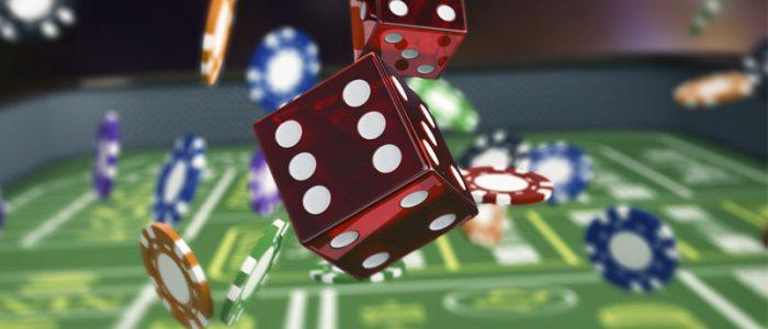 Enjoy Gambling Online Casino Games