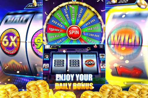 online slot game download android